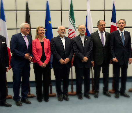 When Democracy Meets Diplomacy: The Politics of the Iran Deal