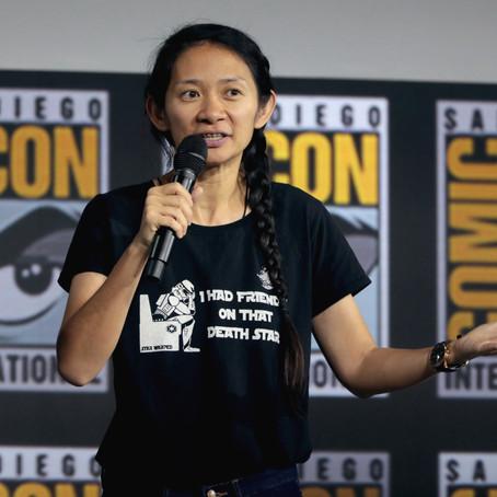 Censoring Chloé Zhao: China's soft power problem