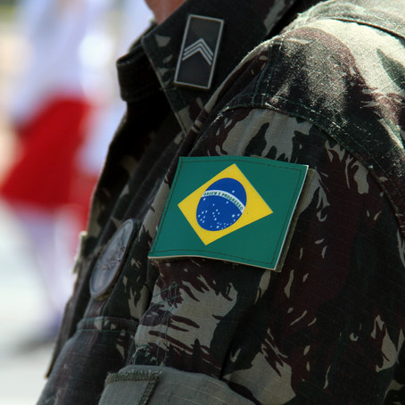 Mass resignation of military chiefs in Brazil: Could history repeat itself?