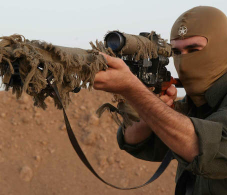 Diplomatic Dilemmas: Should Washington Directly Arm Kurdish Soldiers in Syria?
