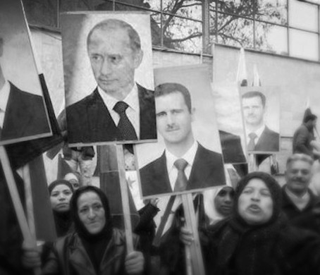 Playing Politics with Putin: Could Russia be a Game Changer in the Syrian Civil War?