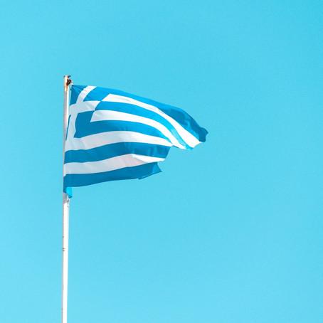 Greek Economic Recovery Plan: Greece 2.0 within Six Years