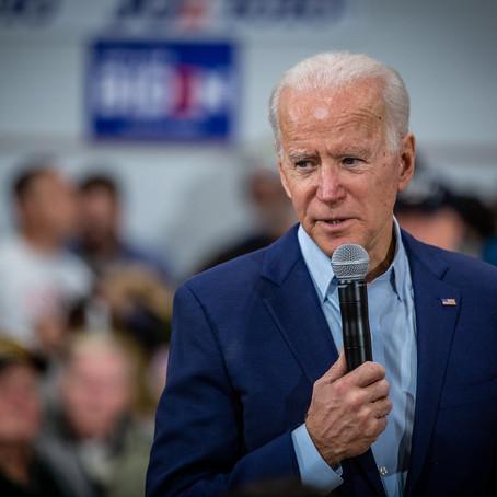 A President Biden could take big risks to reshape global climate politics