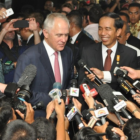 COVID-19 and the hidden threats to Australia-Indonesia relations