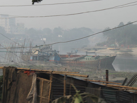 The paradox of energy security in the developing world