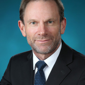 Career Spotlight: Ian McConville, Deputy Head of Mission at the Australian Embassy in Seoul