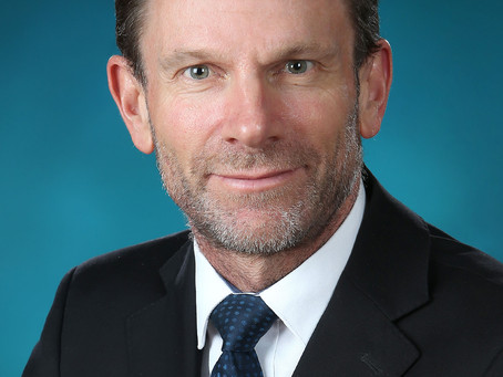 Career Spotlight: Ian McConville, Deputy Head of Mission at the Australian Embassy in Seoul