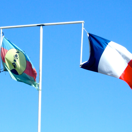Referendum Round 2: New Caledonia's Enduring Independence Effort