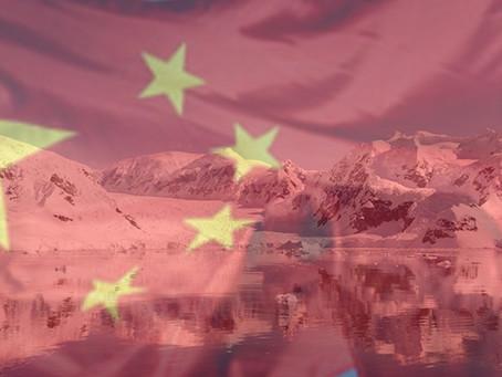China's great southern plan