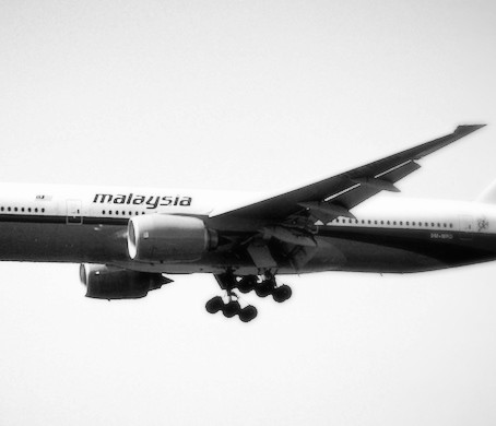 MH17: Missing a Triumph from Tragedy