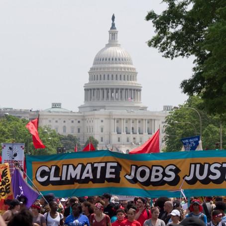 Biden's climate reboot is optimistic and puts pressure on Australia