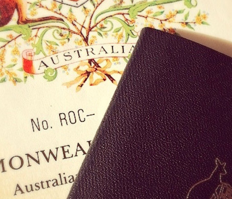 Australian Citizenship and the IS Threat