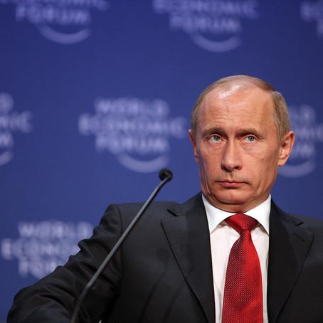 Putin's Search for Succession in 2024