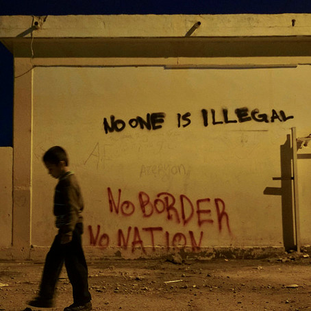 Solidarity for some: the new Pact on Migration and Asylum