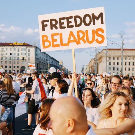 Resisting Censorship in Belarus