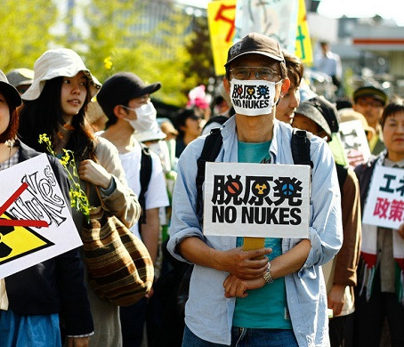 Four Years on: How Memories of Fukushima are Restraining Japan's Abenomics