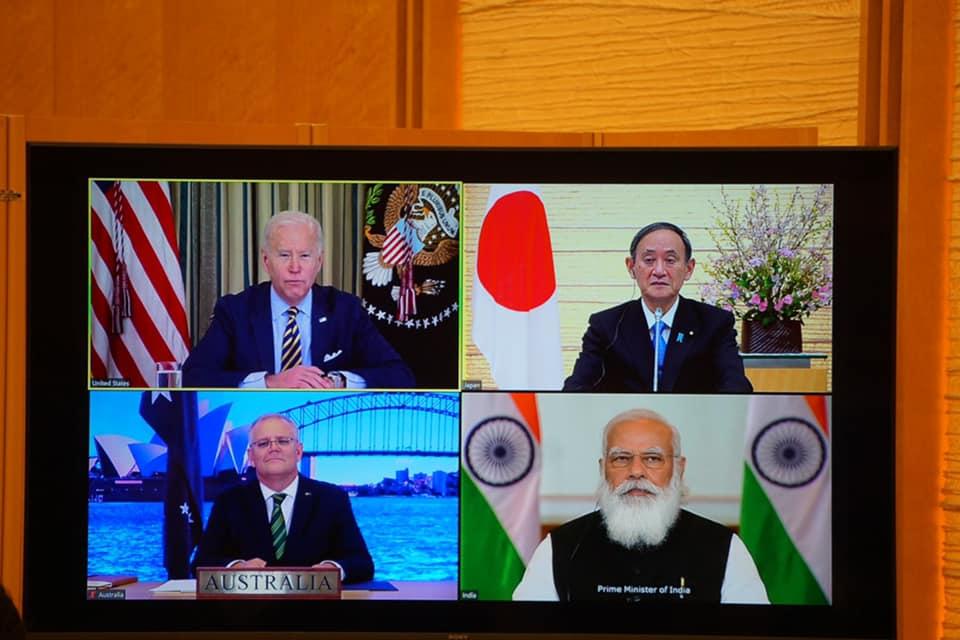 Image credit: Japanese Prime Minister Yoshihide Suga