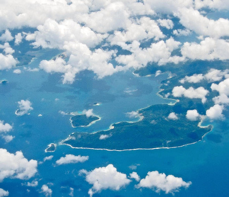 The South China Sea: Where to From Here?