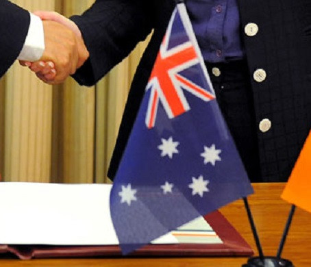 The Indo-Pacific for Australia's Asian Century: Is That Even a Thing?