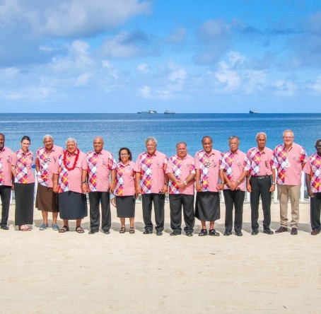 The Relevance of Regionalism: Making a Case for the Pacific Islands Forum