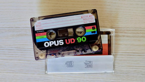 Op-shops, Radio Waves, and Forgotten Psych-rock