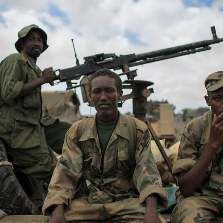 The Battle for Western Sahara: Africa's Last Colony