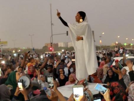 Bolstering civilian protection in Sudan