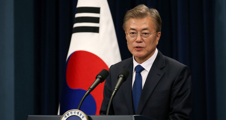 Image credit: Republic of Korea (Flickr: Creative Commons)