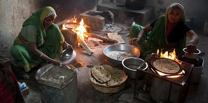 Image credit: Global Alliance for Clean Cookstoves (Facebook: Creative Commons)