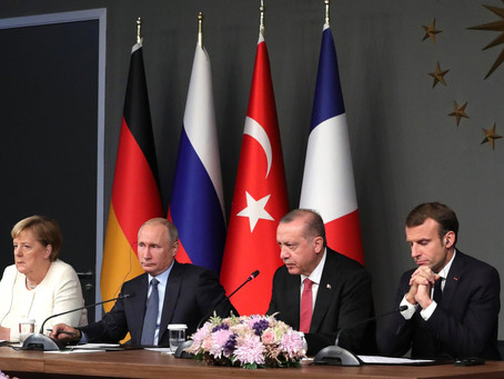 Turkey's troubled European Union ambitions