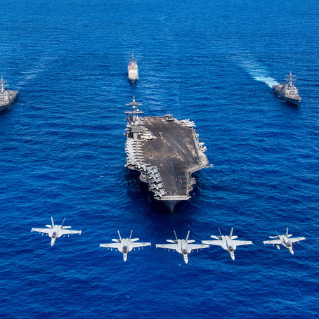 A 'New Dawn' in the Indo-Pacific: Emergence of the Quad