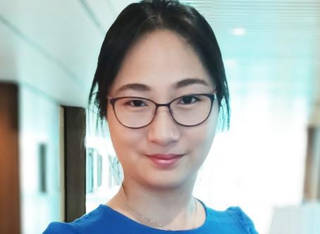 Career Spotlight: Yun Jiang – Director of China Policy Centre, Senior Research Officer at ANU