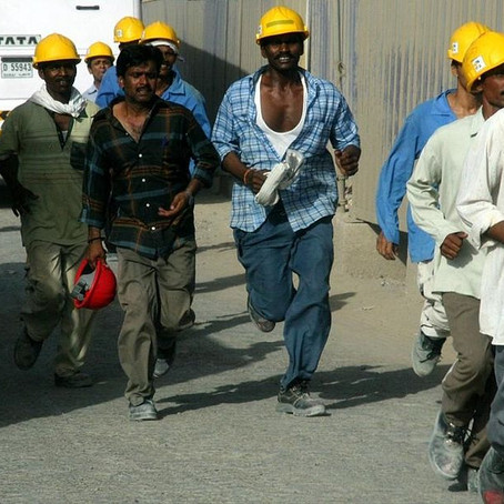 Diamonds and Debt: Kuwait's Oil Revenue Crisis