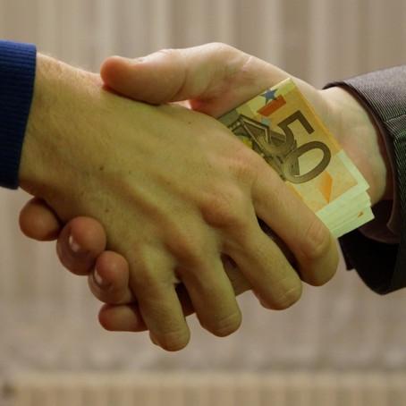 Federal anti-corruption measures are failing Australia