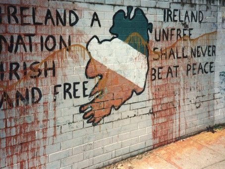 Brexit: A Catalyst for Irish Reunification?