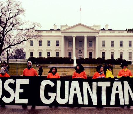 How Guantanamo Bay Confounded, and Might Outlast, the Obama Administration