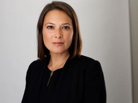 Career Spotlight: Elaine Pearson, Australia Director of Human Rights Watch