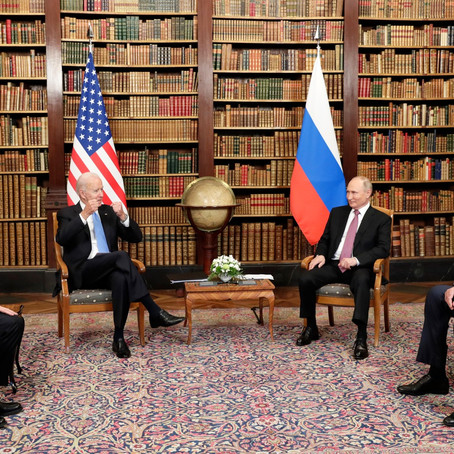 Troubled US-Russian relations cast a long shadow, but some stability is still possible