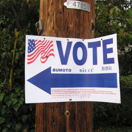 Are American voters equally enfranchised?