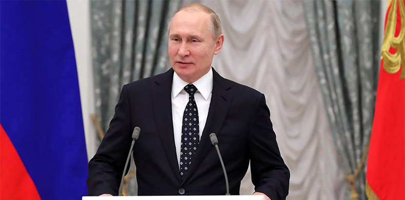 Image credit: Kremlin (Creative Commons: Wikimedia)