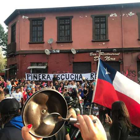 Why Chile's Constitutional Reform Matters