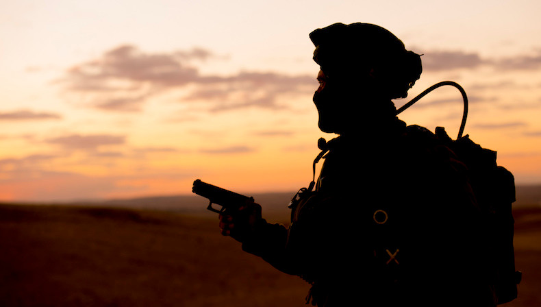 Image credit: Israel Defense Forces (Flickr: Creative Commons)