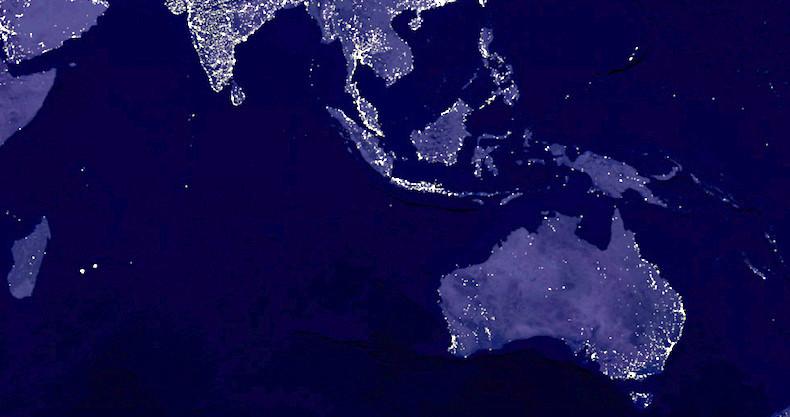 Image credit: NASA (Flickr: Creative Commons)