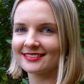 Career Spotlight: Simone van Nieuwenhuizen