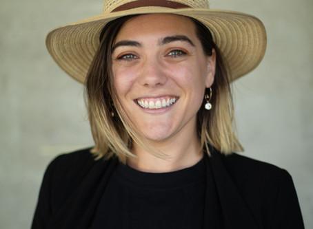 Career Spotlight: Tash Jamieson, Global Founders Program Manager, University of New South Wales