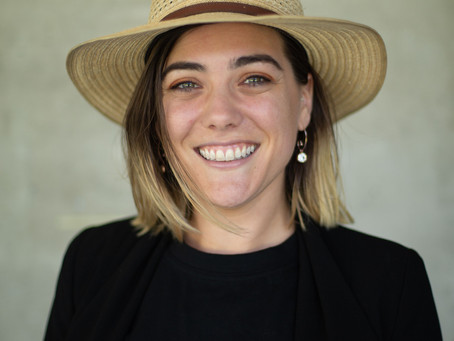 Career Spotlight: Tash Jamieson, Global Founders Program Manager, University of New South Wales