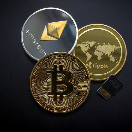 Novel Crypto-Treasures on the Blockchain and the Bigger Picture