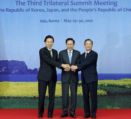 The 2015 ROK-China-Japan Trilateral Summit – Restoring Relations in Northeast Asia