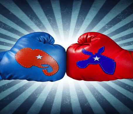 Foreign Policy and the 2016 US Presidential Election: an Early Look