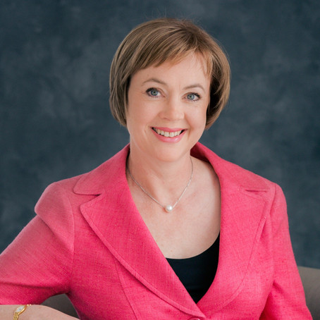 Career Spotlight: Kirsten Sayers, Chief Executive Officer, RedR Australia